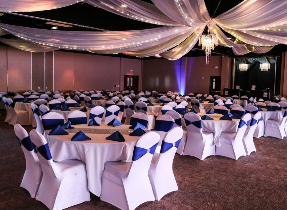 Granbury Resort Conference Center