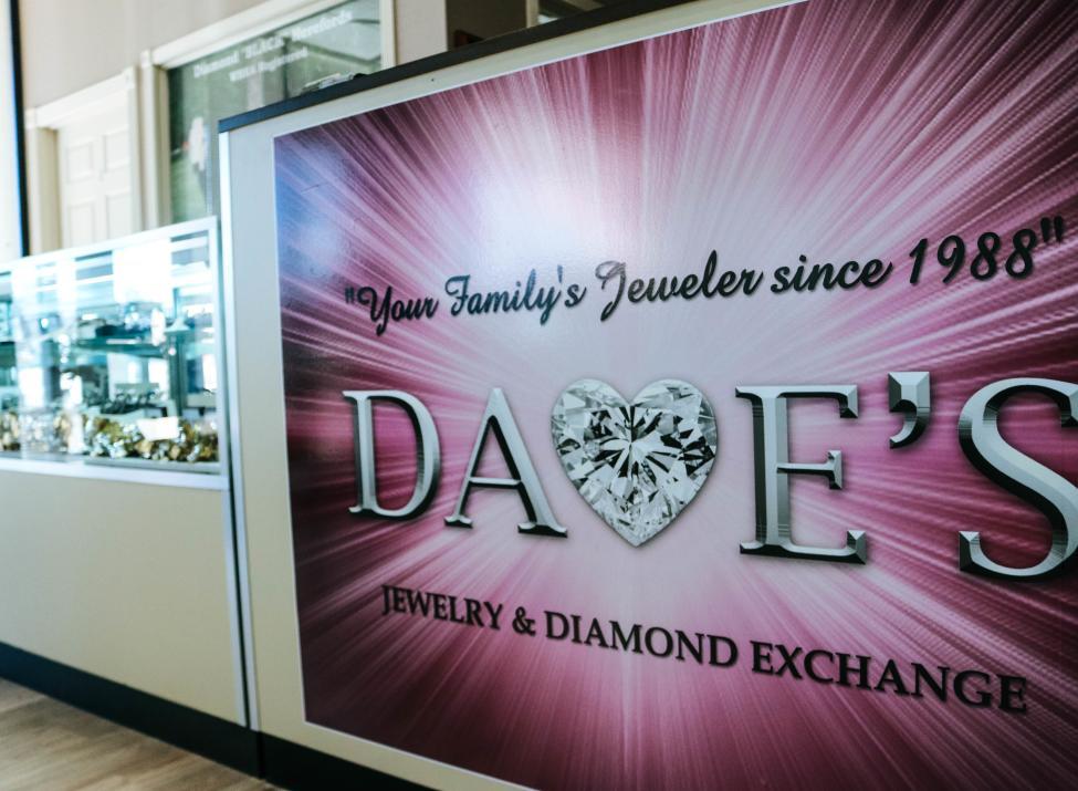 Dave's Jewelry