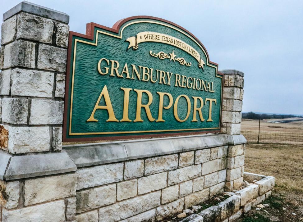 Granbury Airport