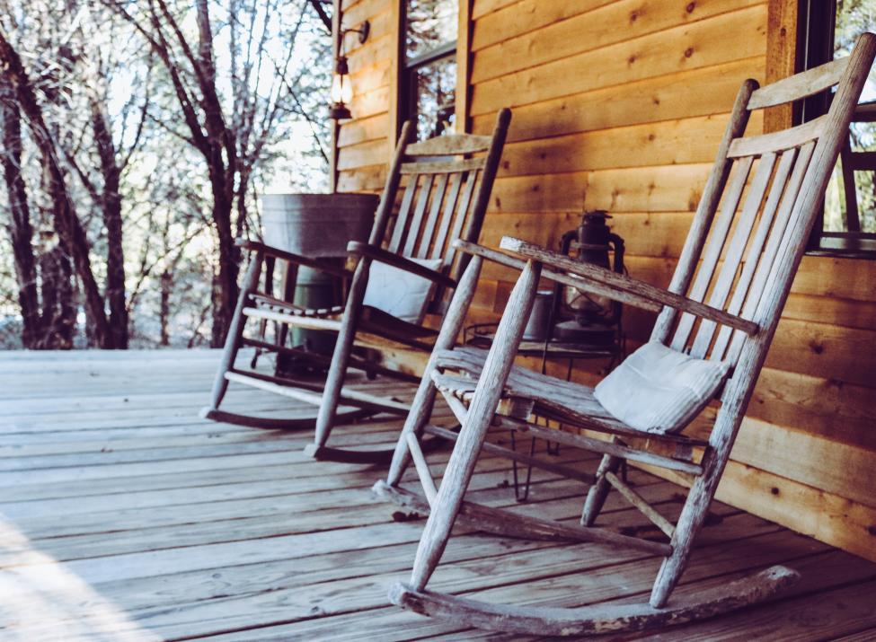 Granbury Cabins