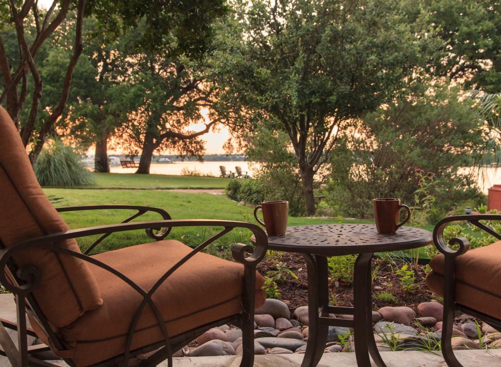 Inn on Lake Granbury