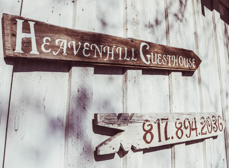 Heavenhill Guesthouse