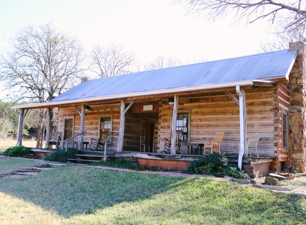 Heritage Cabins