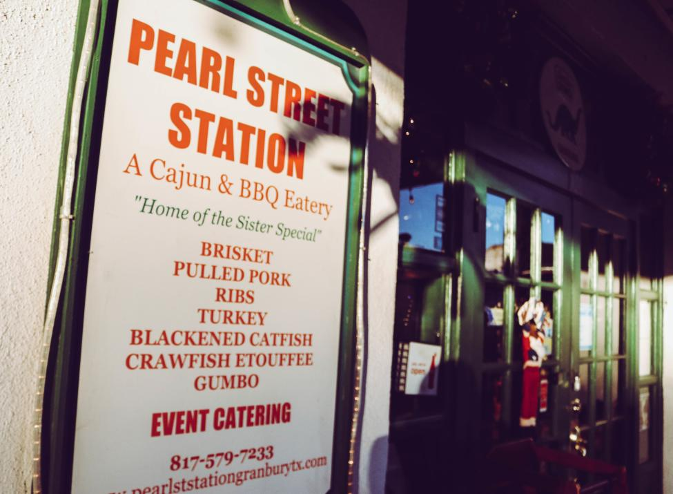 Pearl Street Station