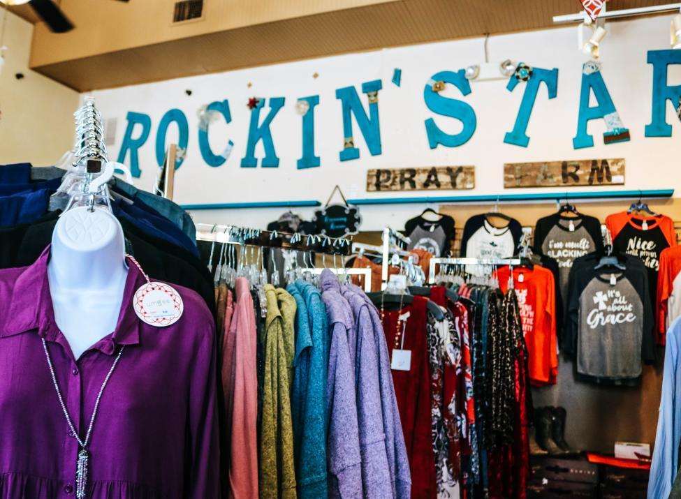 Rockin' Star Accessories