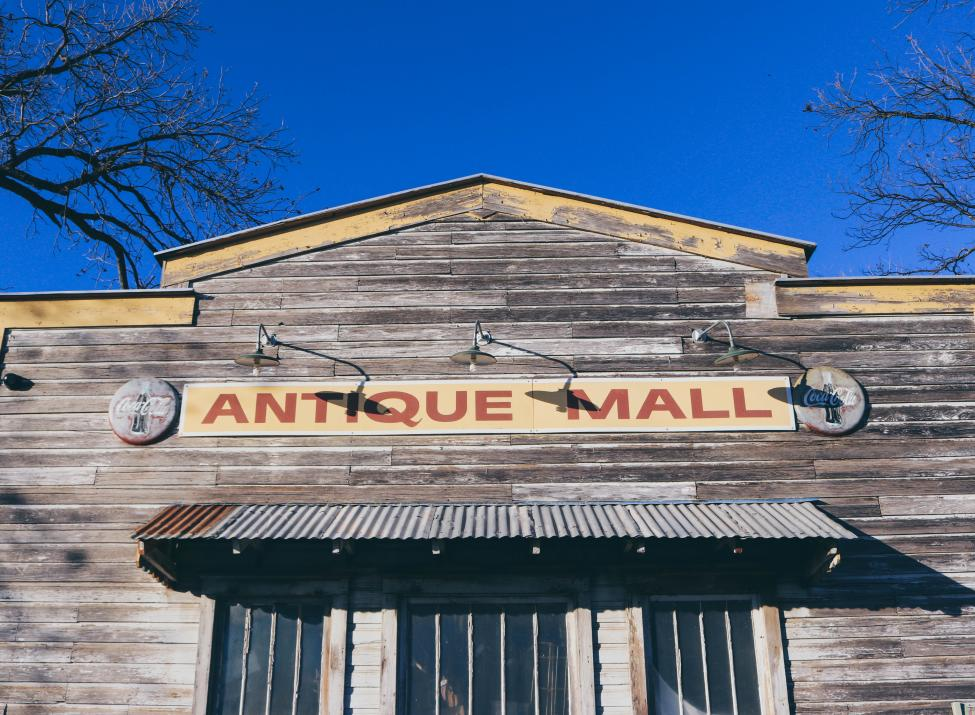 Witherspoon's Antique Mall
