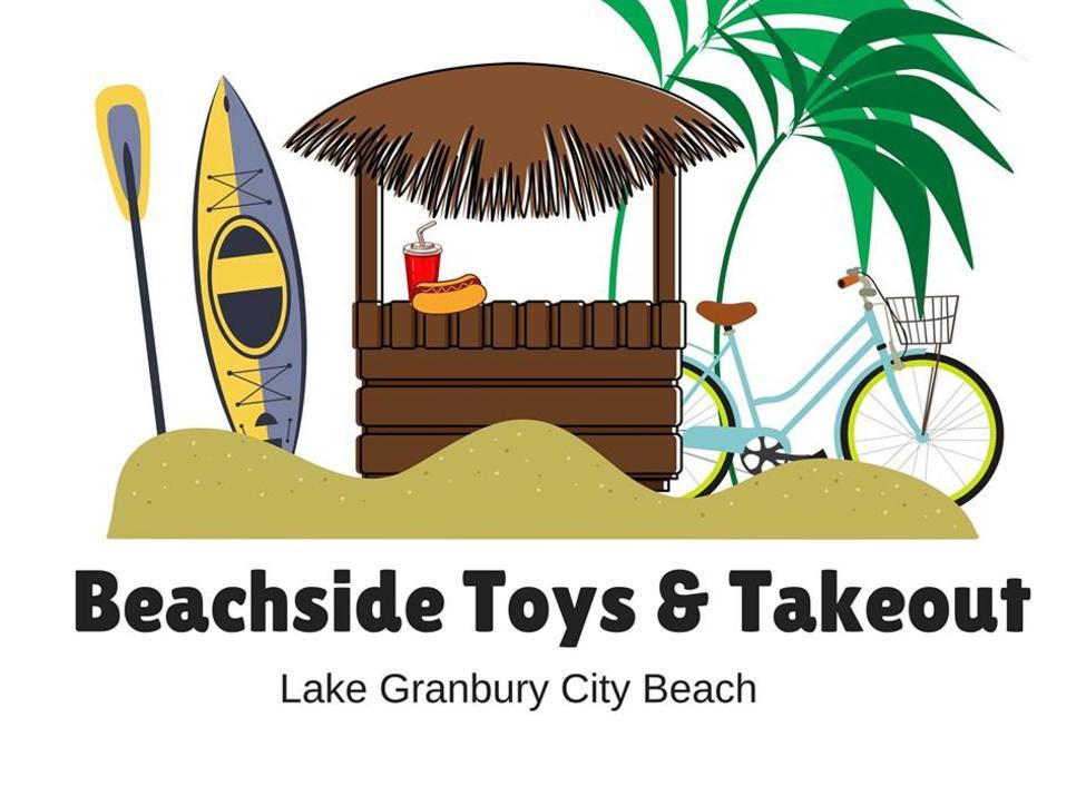 Beachside Toys