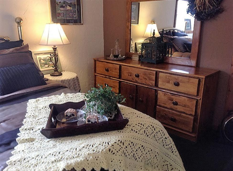 Brierhouse Bed