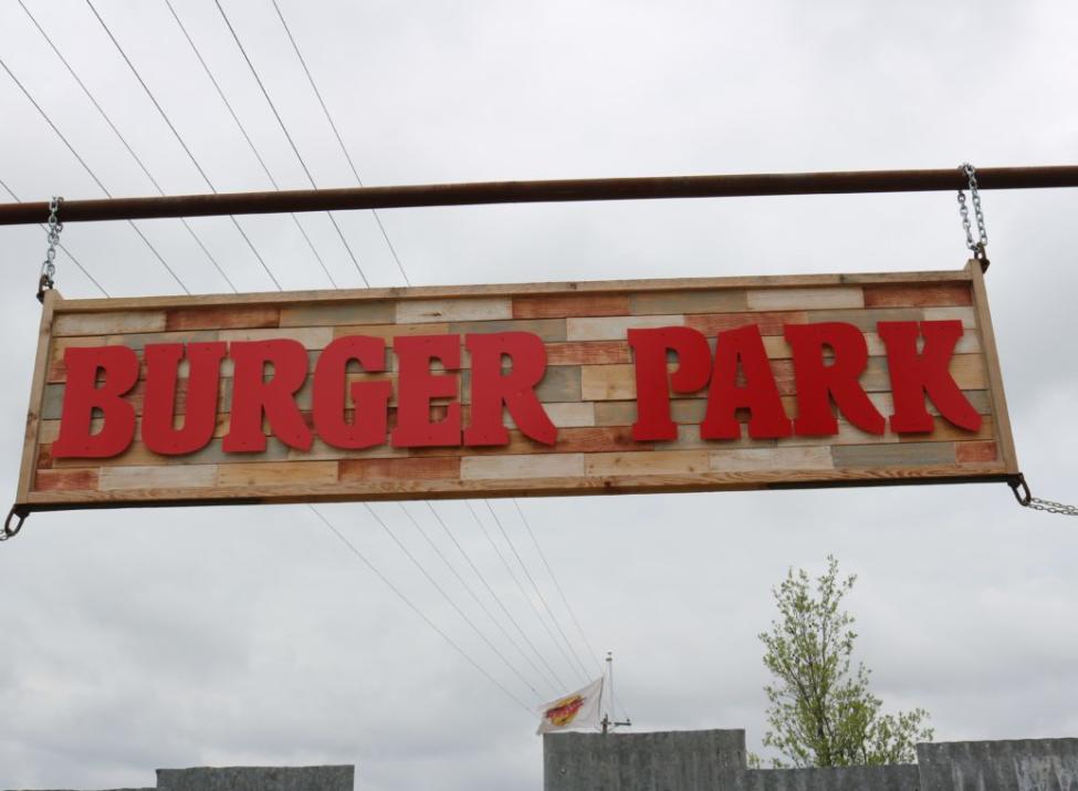 Burgerpark