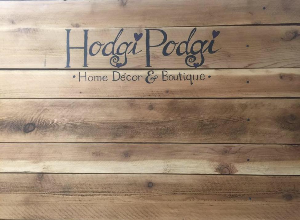 Hodgi Podgi
