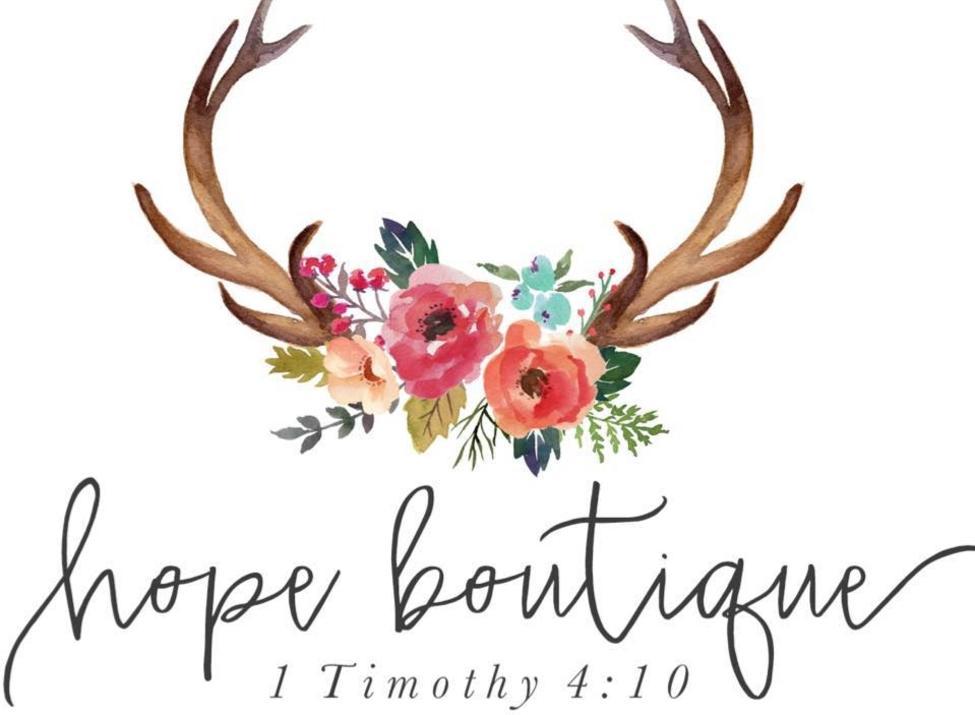 Hope Boutique