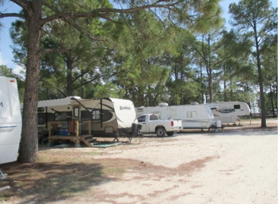 Midway Pines RV Park