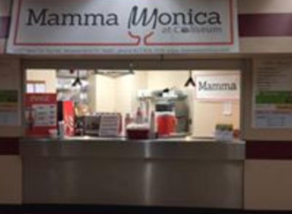 Momma Monica