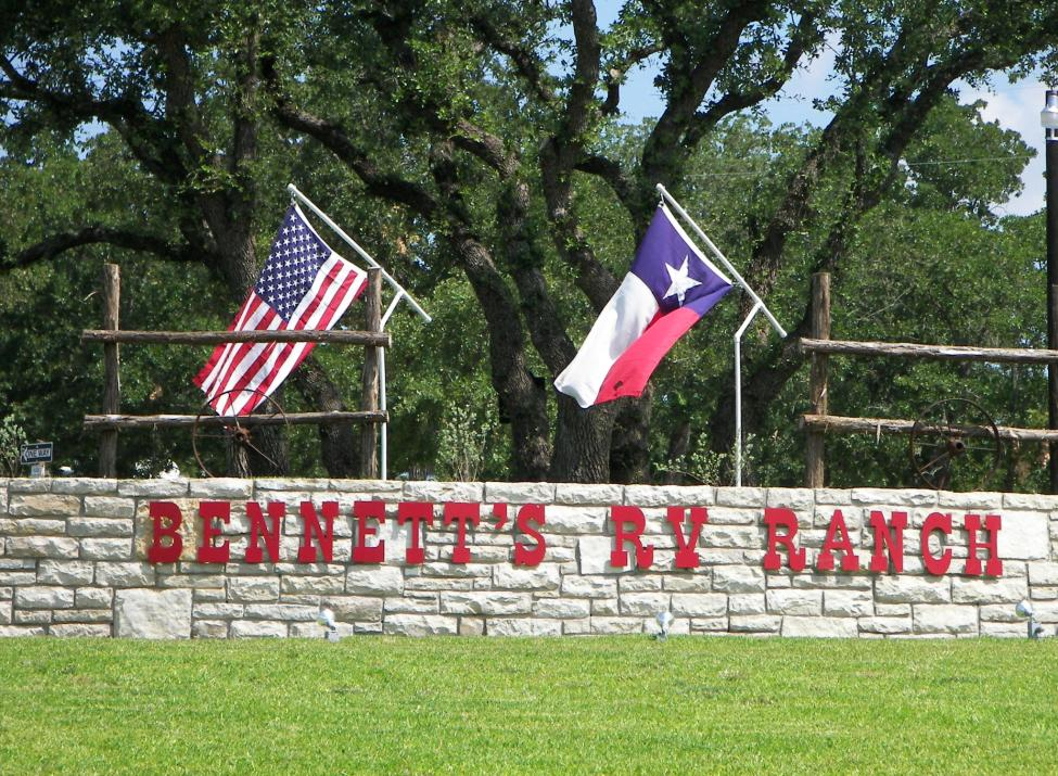 Bennett's Entrance