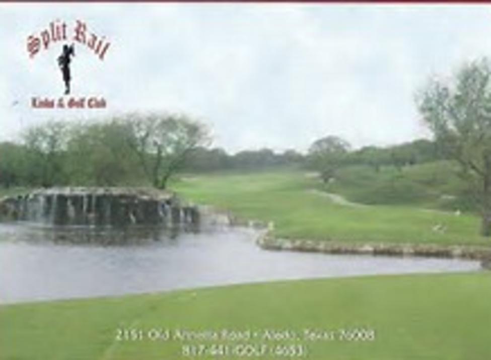 Split Rail Links and Golf Club