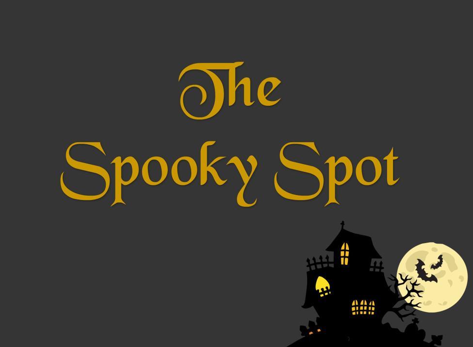 Spooky Spot