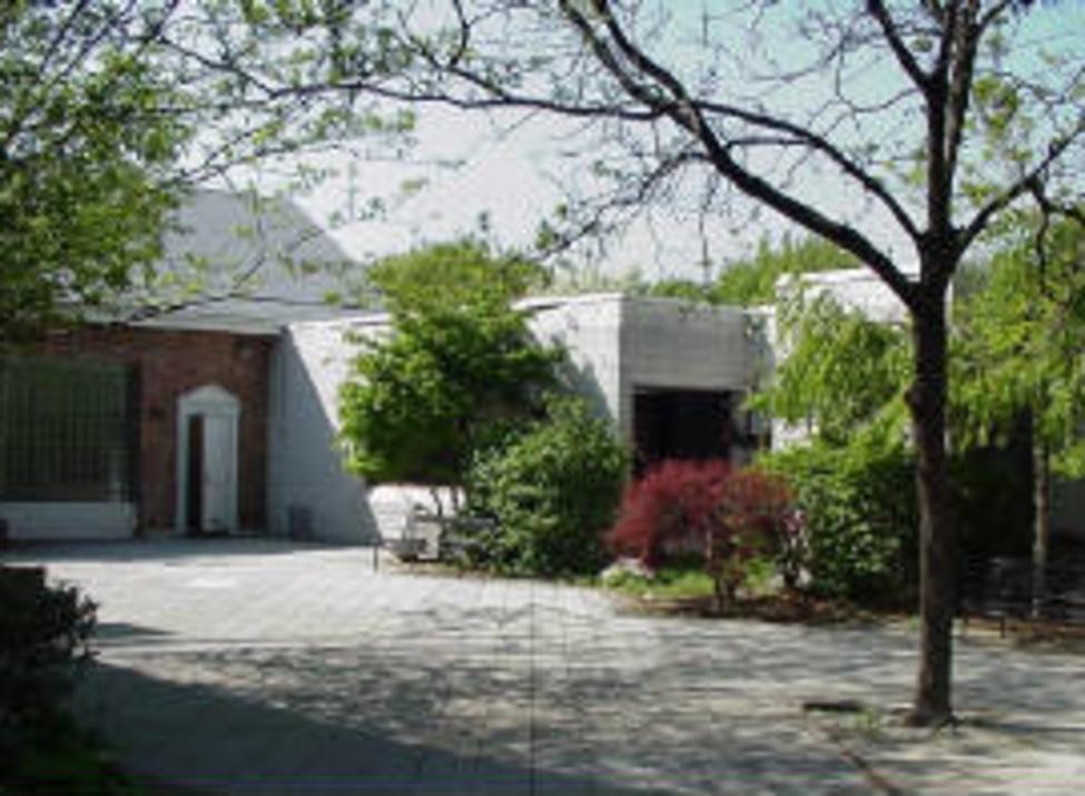 pelham art center