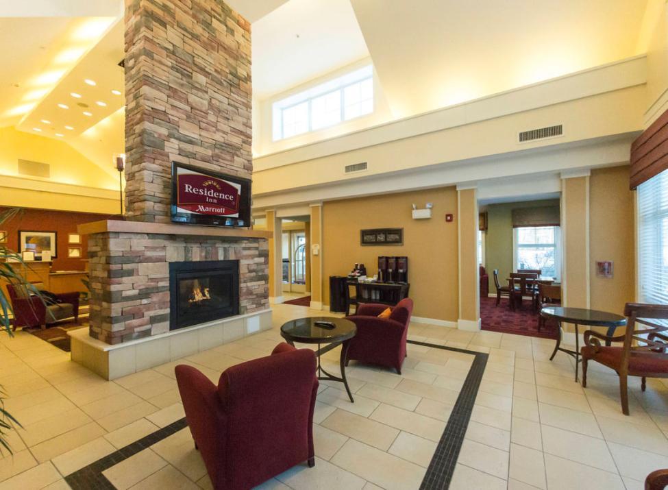 Residence Inn by Marriott Yonkers