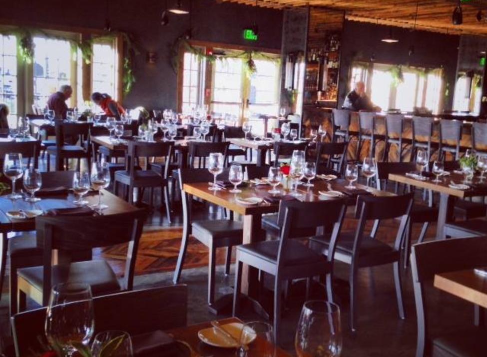 rivermarket bar kitchen - Rivermarket Bar And Kitchen