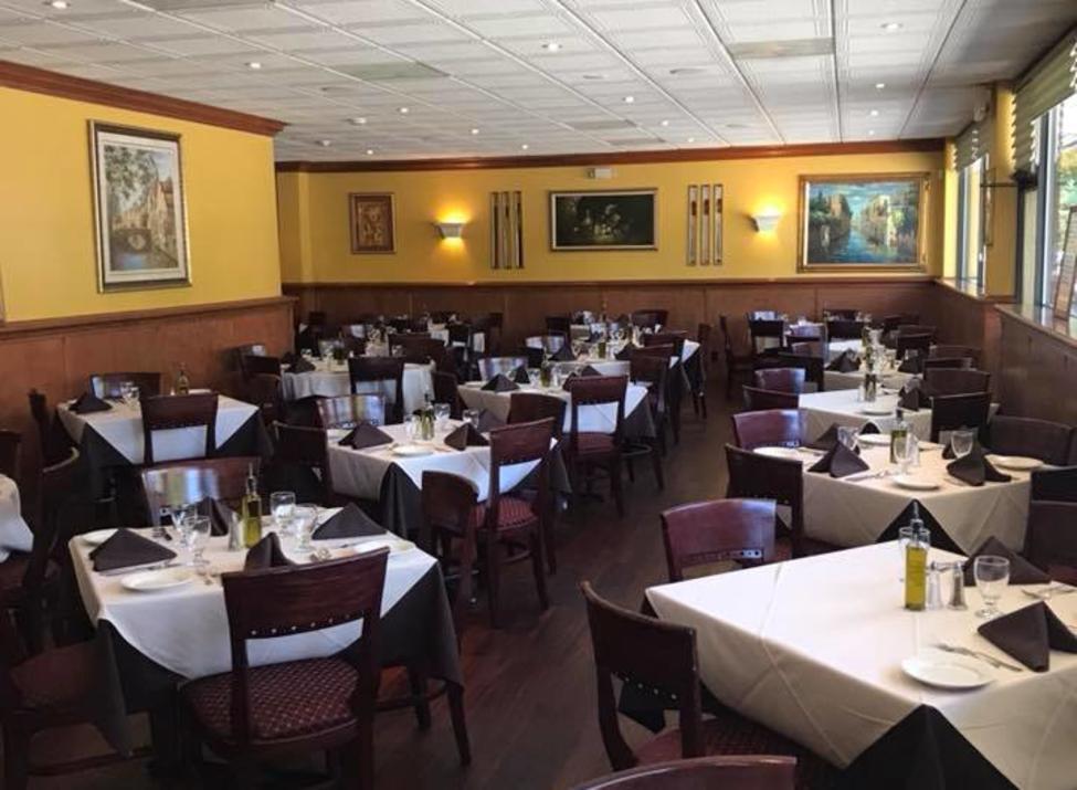 scaramella's ristorante