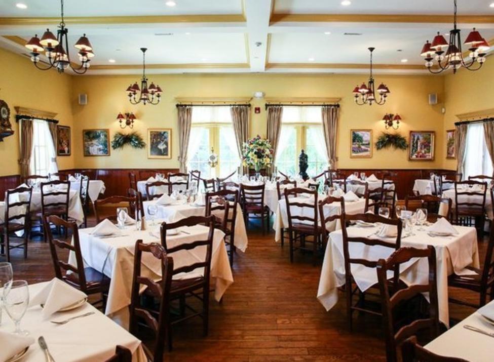 florio's olde stone mill restaurant
