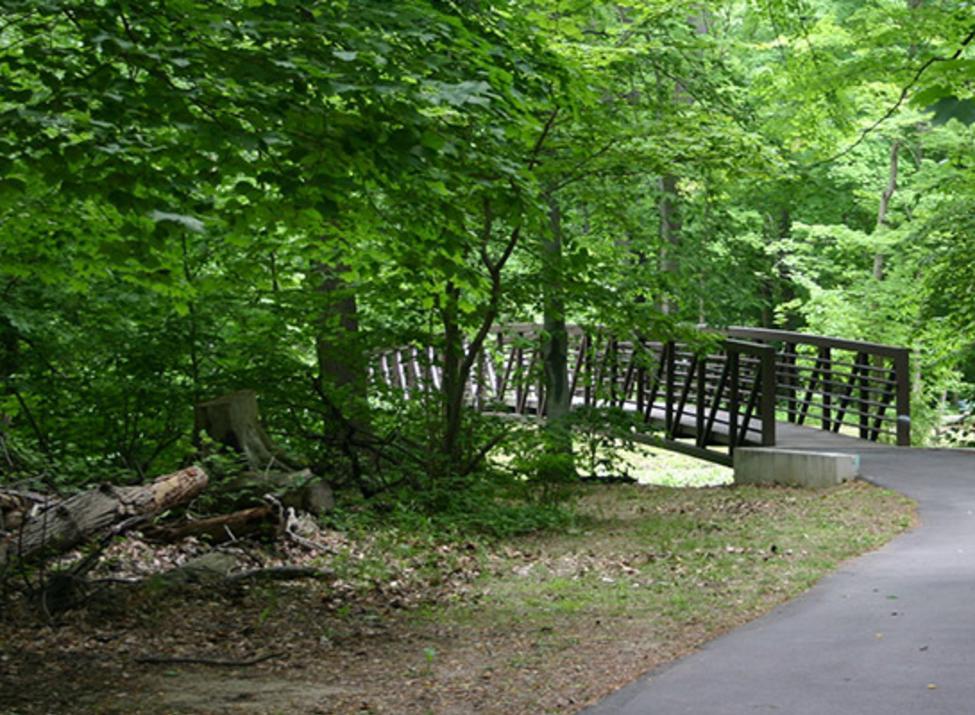 Bronx River Pathway