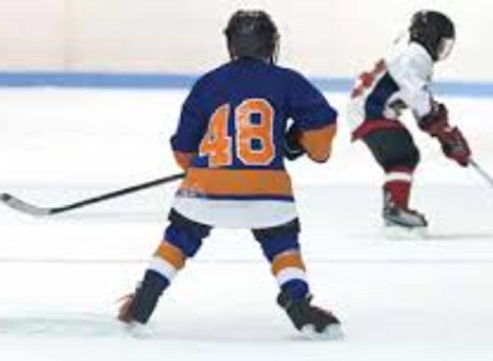 ebersol ice rink