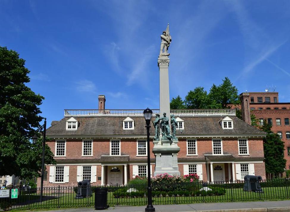 philipse manor hall state historic site