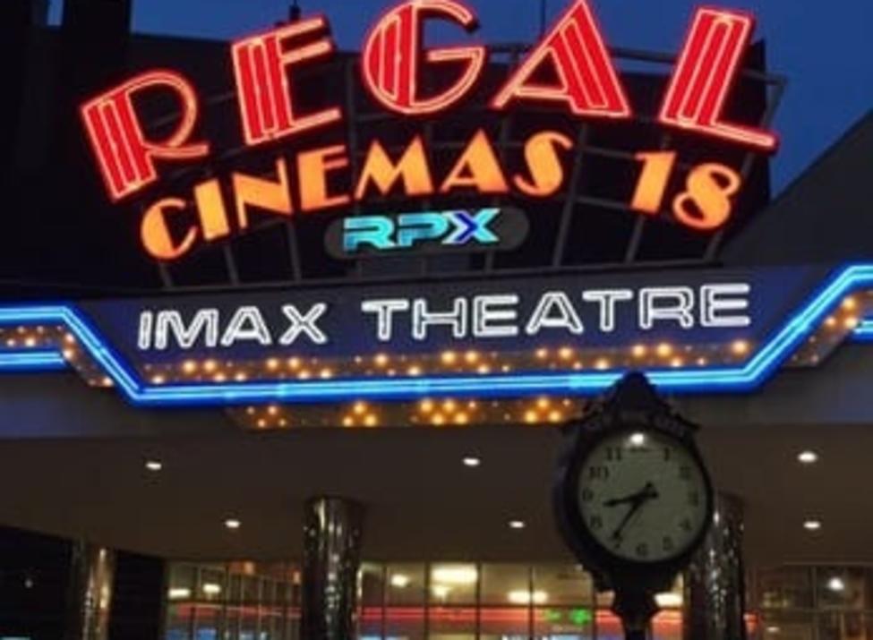 regal new roc 18 & imax
