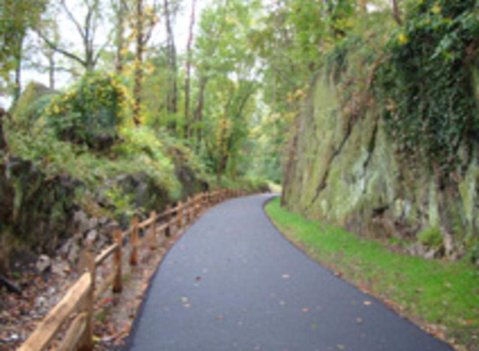 south county trailway