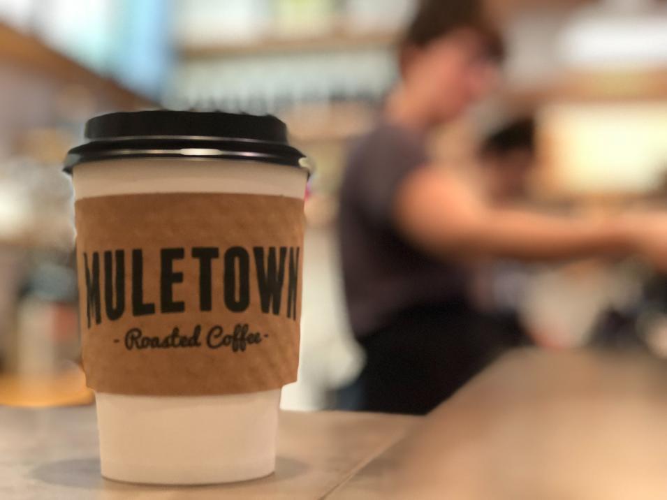 Muletown Coffee