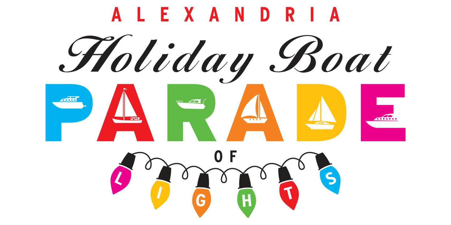 Holiday Boat Parade logo