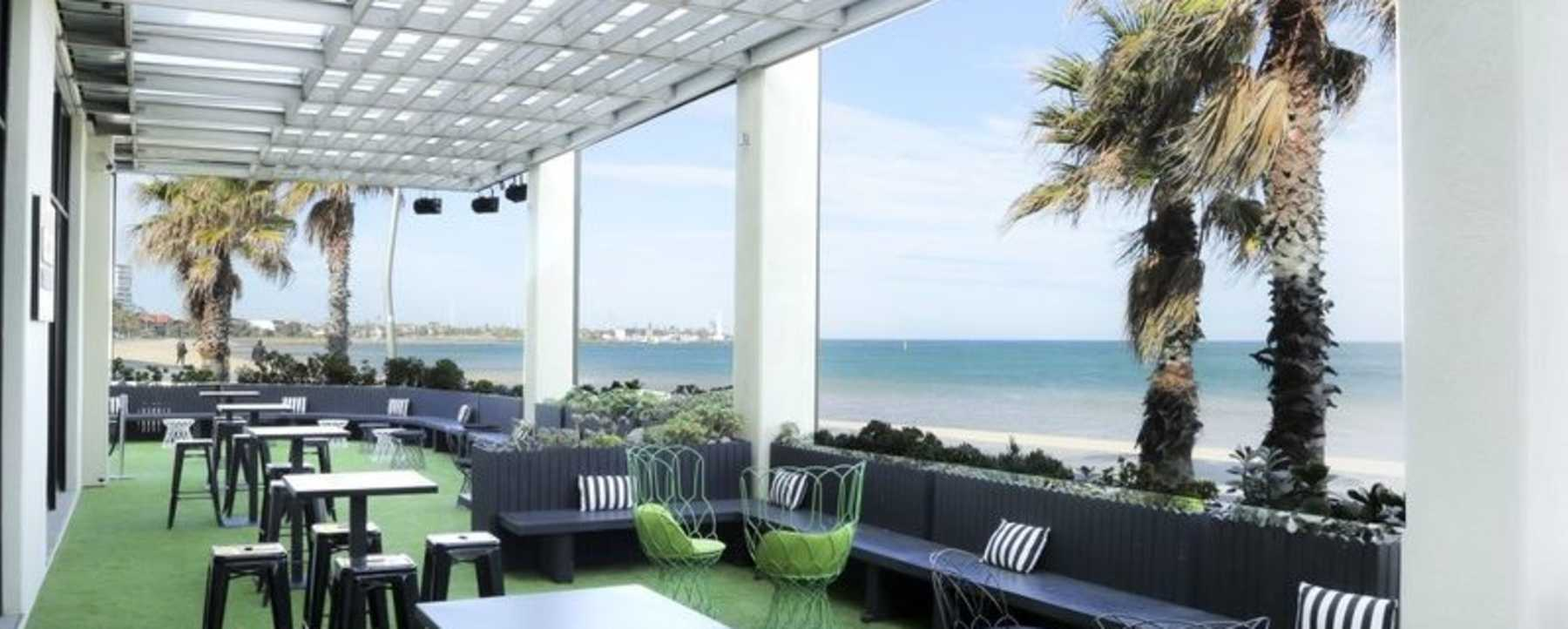 Encore Beachfront