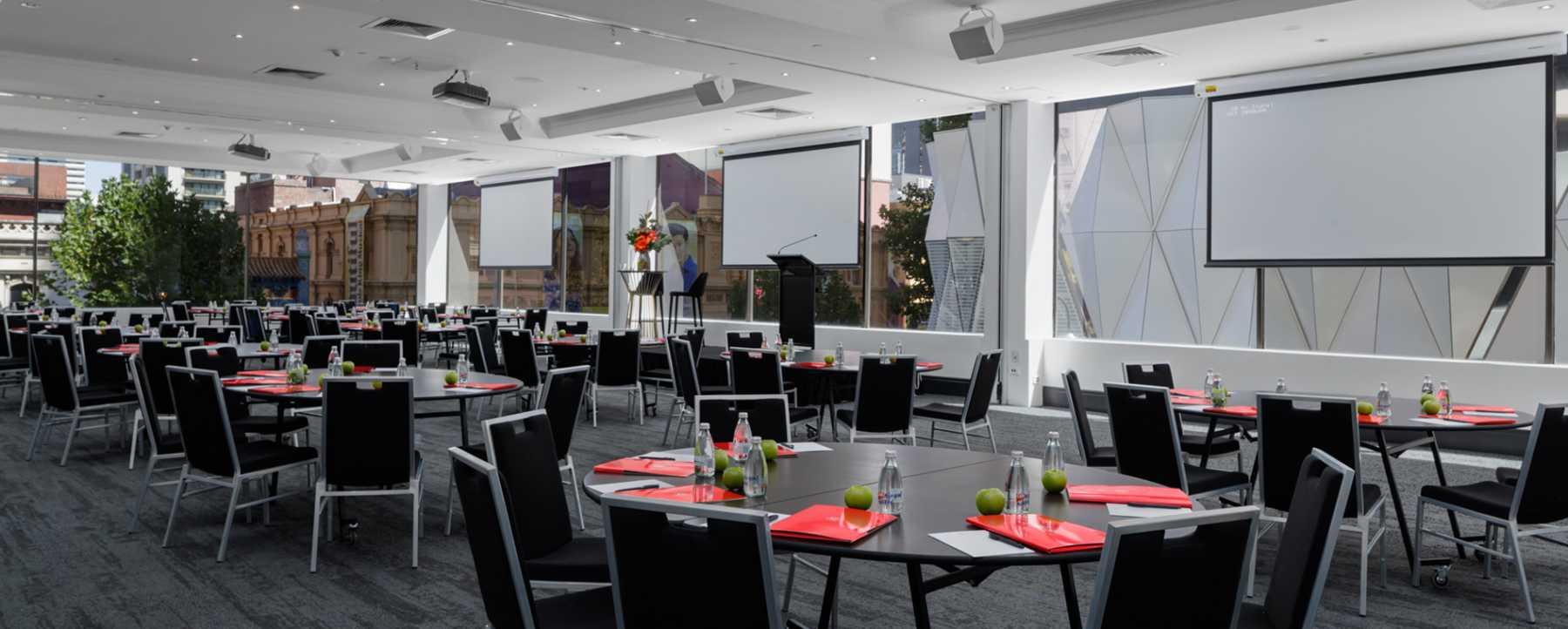 Rydges Melbourne Conference Room