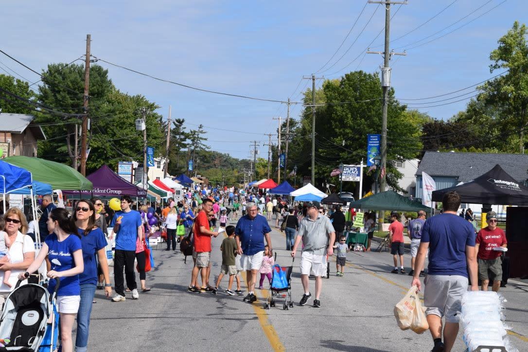 Lower Gwyndedd Pike Fest