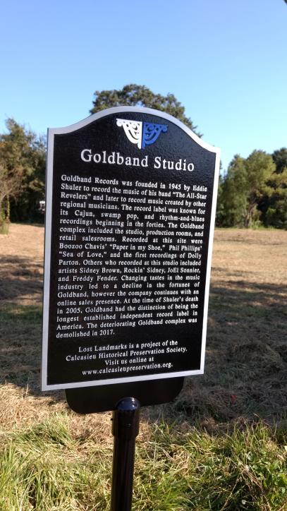 Goldband Studio