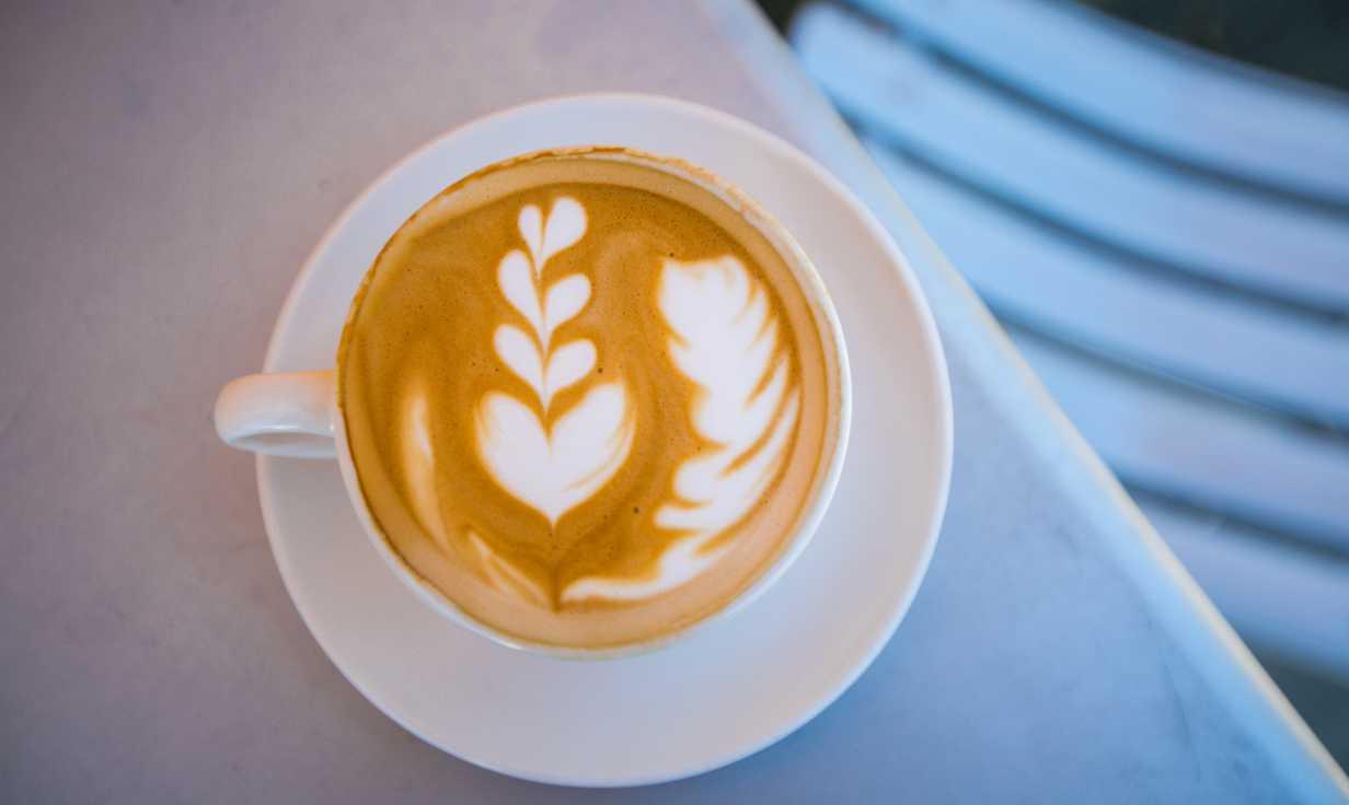 French Truck Coffee- Magazine Street- Lower Garden District
