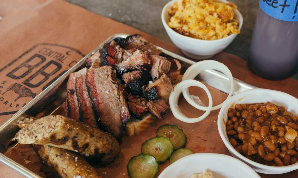 Central City BBQ 2