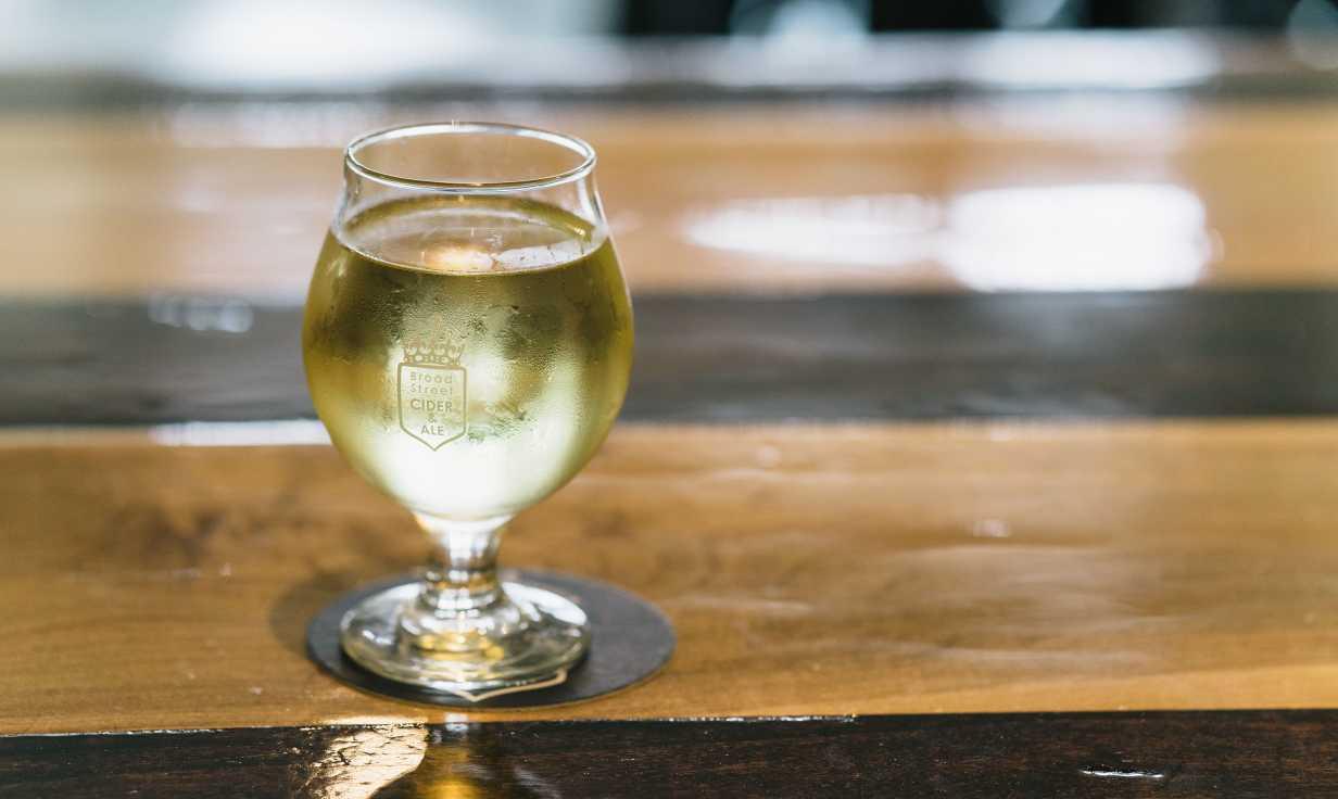 Broad Street Cider and Ale, Broad Street, Cider
