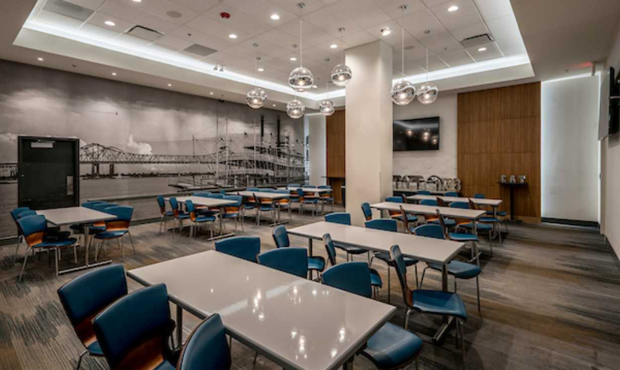 Function Room 2 - Capacity 40-54 guests