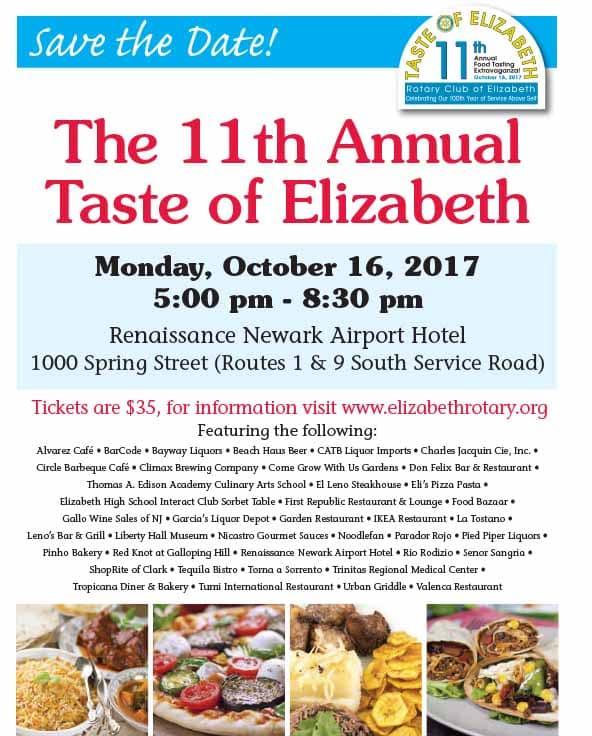 Taste of Elizabeth-2017-flyer