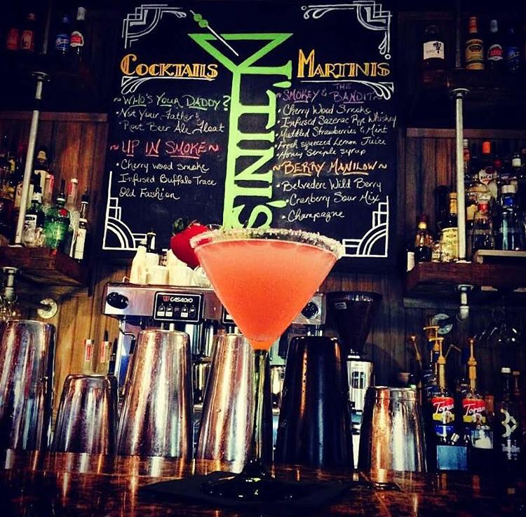 Martini - IG N'tini's
