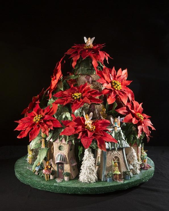 2016 National Gingerbread Adult 2nd Place