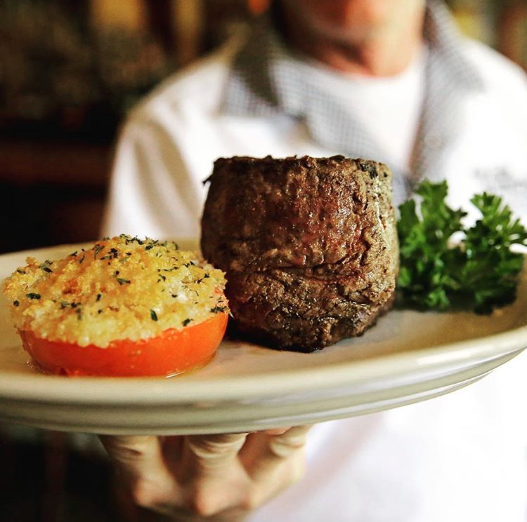 Dining - Keith Young's Steak House IG @onetammany