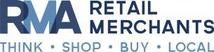 retail merchants logo