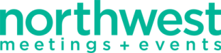 Northwest Meetings & Events logo
