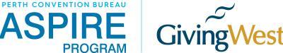Giving West Aspire Logo