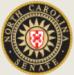 NC senate logo
