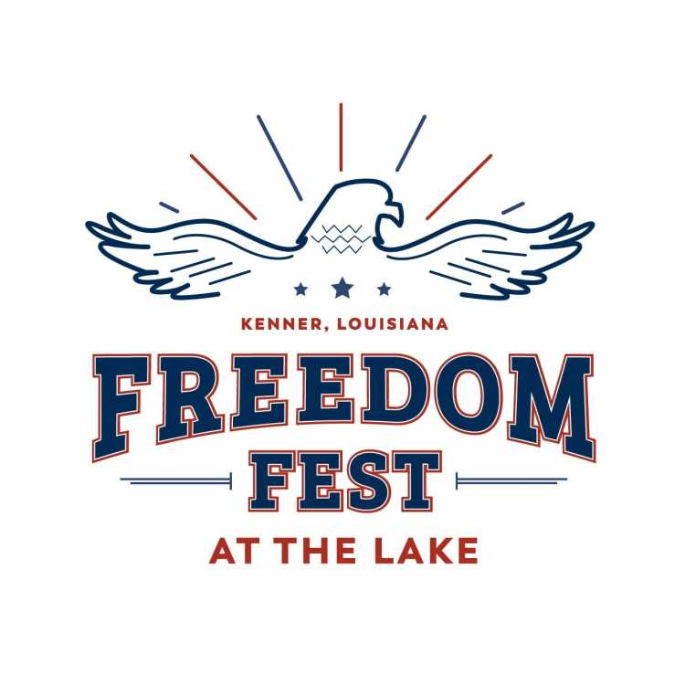 Freedom Fest at the Lake