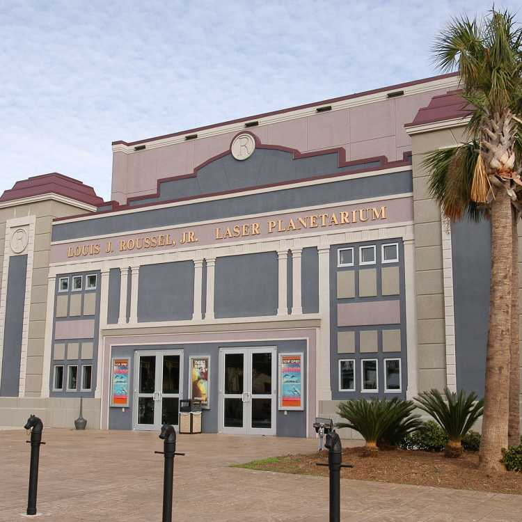 Kenner's Planetarium & MegaDome Cinema September 2017 Schedule